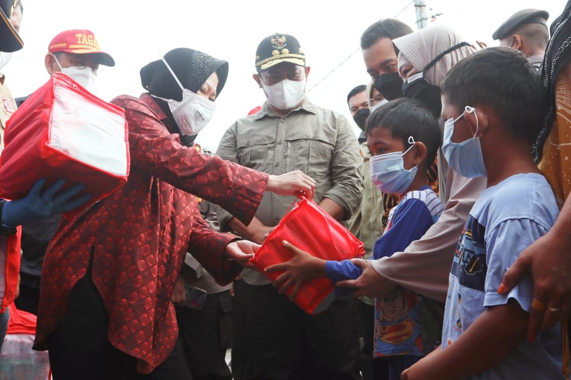 Bencana Banjir Jadi Langganan, Mensos Minta Pemerintah Daerah di Kalimantan Susun Kebijakan Komprehensif