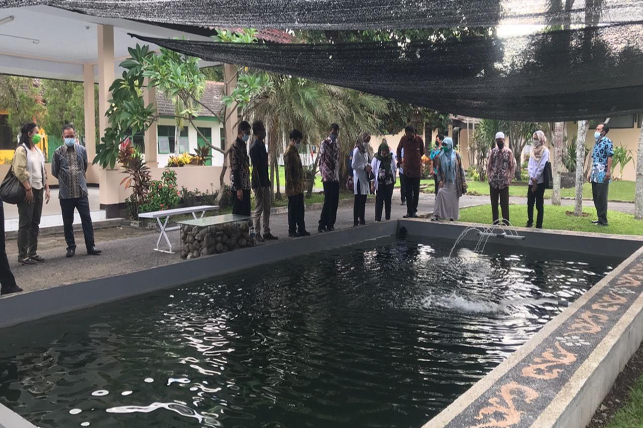 Balai Paramita Mataram Terima Kunjungan Kemenko PMK, Cek Upaya Perlindungan PMI asal Malaysia