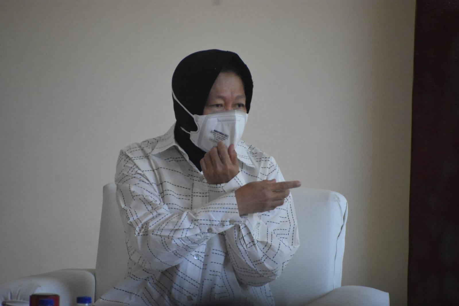 Evaluasi dan Monitoring Penyaluran Bansos di Manado, Mensos Tampung Usulan KPM Baru dari Daerah