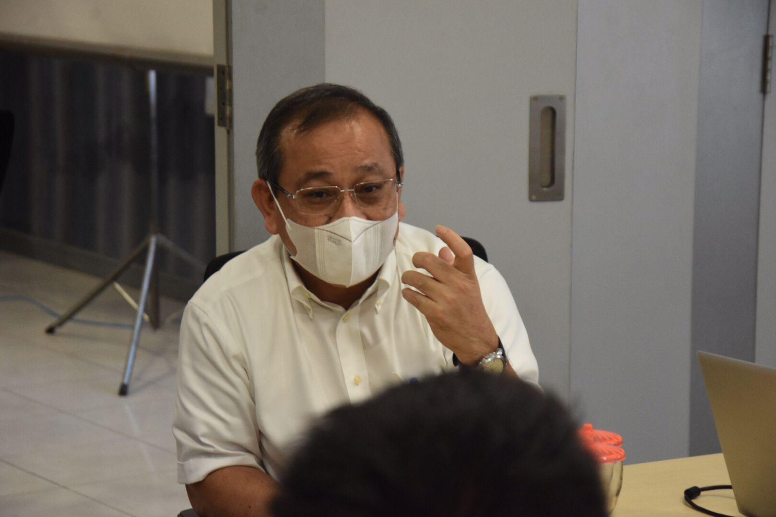 Ditjen PFM Evaluasi Pelaksanaan Program Sembako di Kabupaten Bangkalan