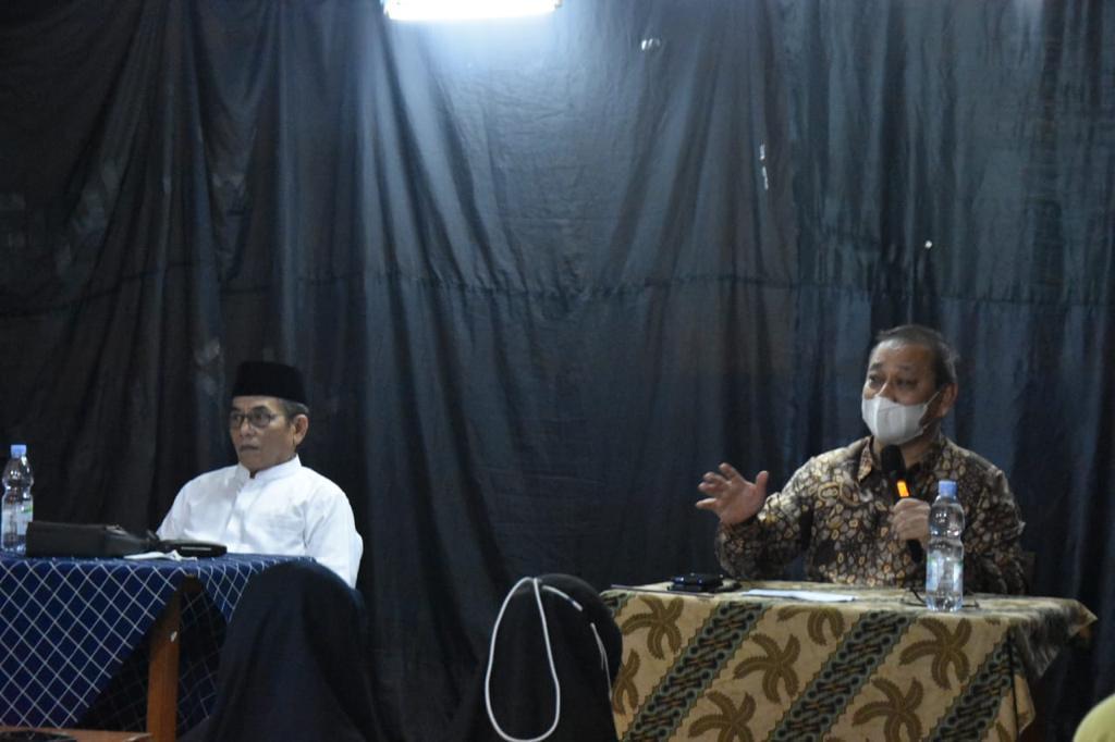 Ditjen PFM Jajaki Pemberdayaan KPM Program Sembako di Bandung