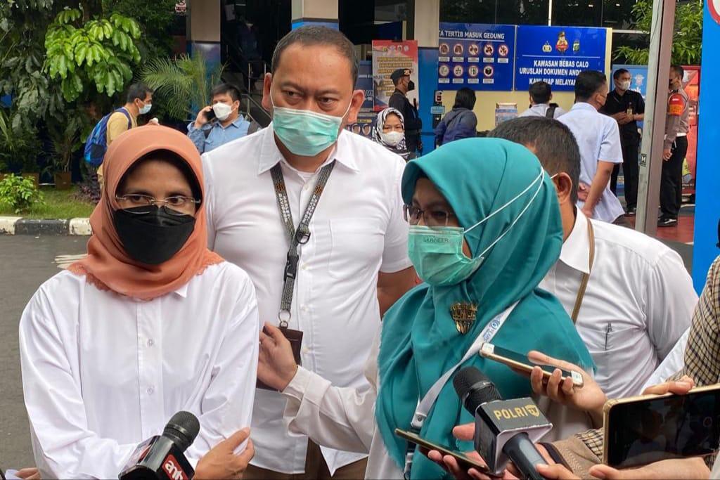 """Mengaku Perantara Proyek, Kemensos Laporkan """"M"""" ke Polda Metro Jaya"""